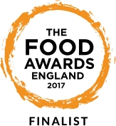 Food Awards 2017 Finalist