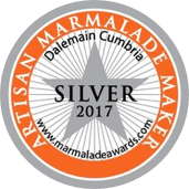 World Marmalde Awards 2017 Silver
