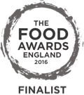 The Food Awards 2016 Finalist