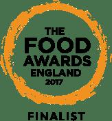 Food Awards 2017 Finalist