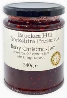 Berry Christmas Jam