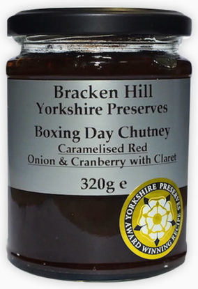 Boxing Day Chutney 300g