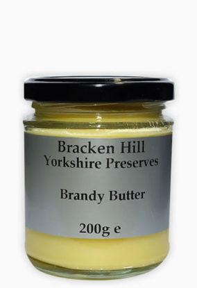 Brandy Butter 200g