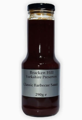 Classic Barbecue Sauce 275g