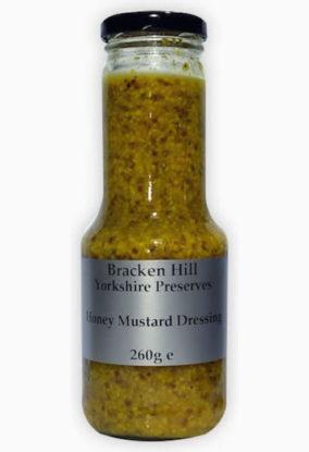 Honey Mustard Dressing 250g
