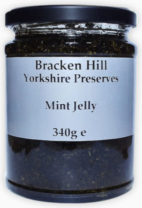 Mint Jelly 340g