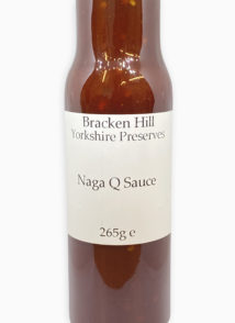 Naga Q Sauce