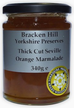 Thick Cut Seville Marmalade