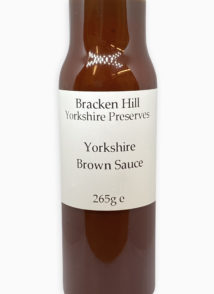 Yorkshire Brown Sauce
