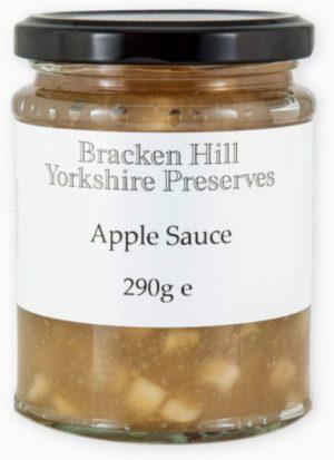 Apple Sauce 290g