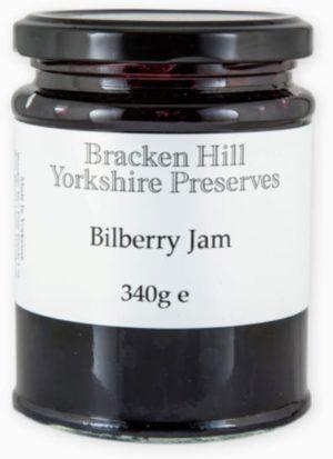 Bilberry Jam 340g