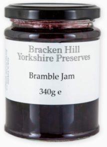 Bramble Jam