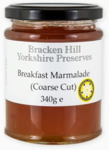 Breakfast Marmalade Coarse Cut