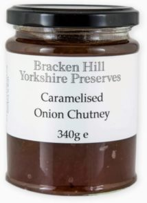 Caramelised Onion Chutney
