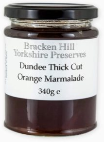 Dundee Thick Cut Orange Marmalade