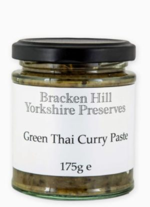 Thai Green Curry Paste 175g