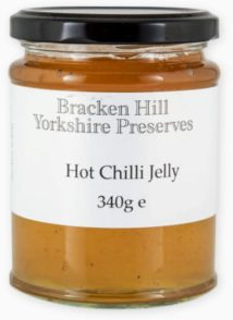 Hot Chilli Jelly