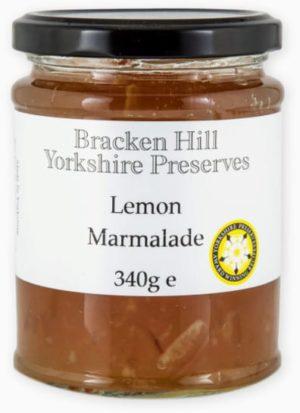 Lemon Marmalade 340g