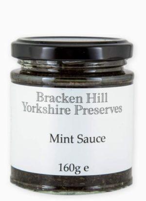 Mint Sauce 160g
