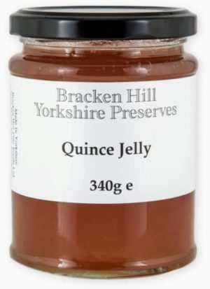 Quince Jelly 340g