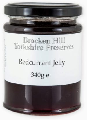Redcurrant Jelly 340g