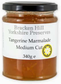 Tangerine Marmalade Medium Cut