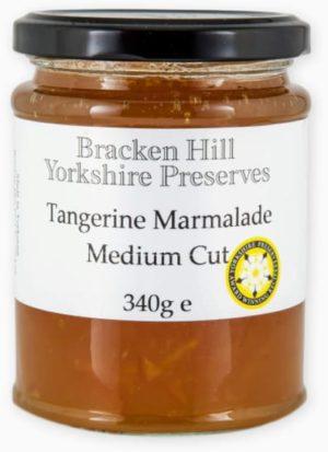 Tangerine Marmalade Medium Cut 340g