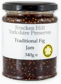 Traditional Fig Jam