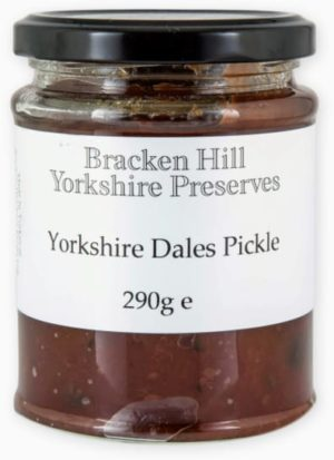 Yorkshire Dales Pickle 290g