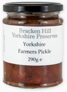 Yorkshire Farmers Pickle
