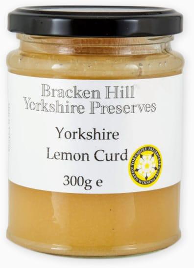 Yorkshire Lemon Curd